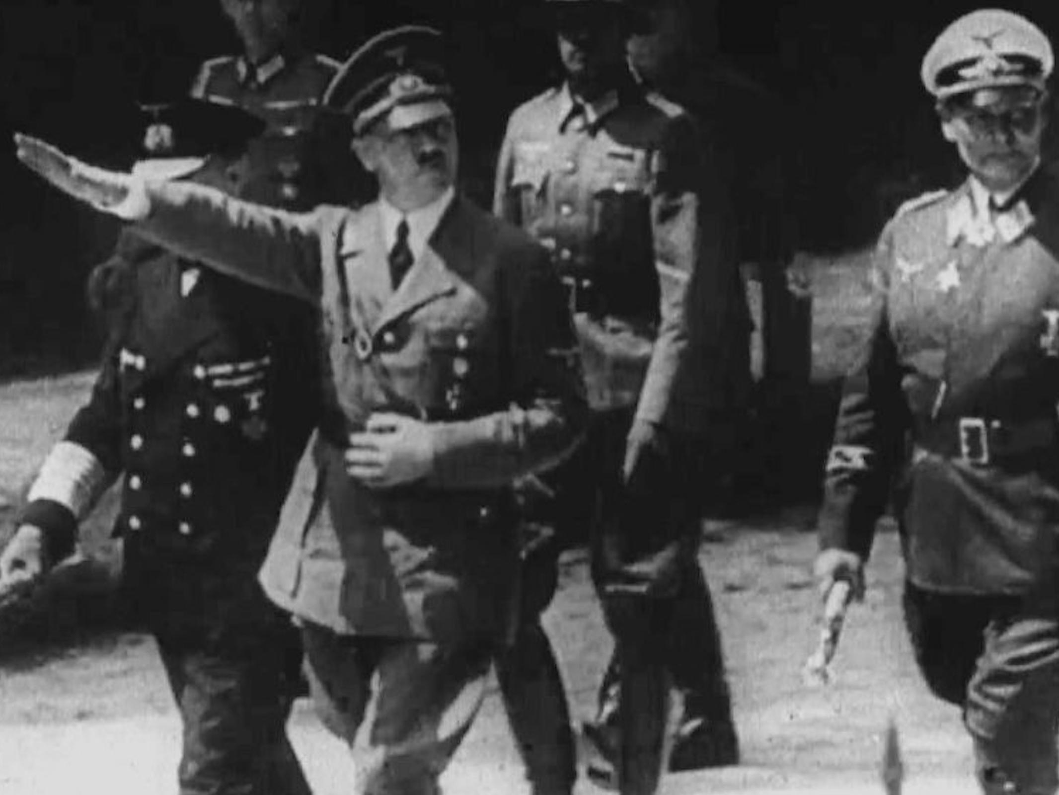 1914 – 1945 : les grands hommes des deux guerres