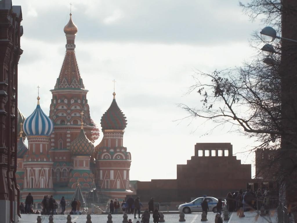 Sexe et Amour en … Russie (Enquête Exclusive)